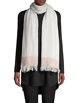 95218f2c02481 Scarves, Wraps & Shawls For Women | Saks.com