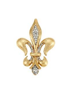 Fashion Jewelry: Brooches & Pins   Saks com