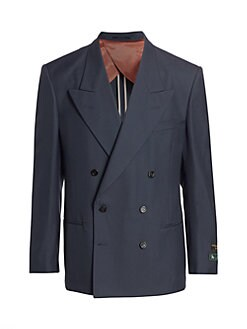 54cca4eae Men's Clothing, Suits, Shoes & More | Saks.com