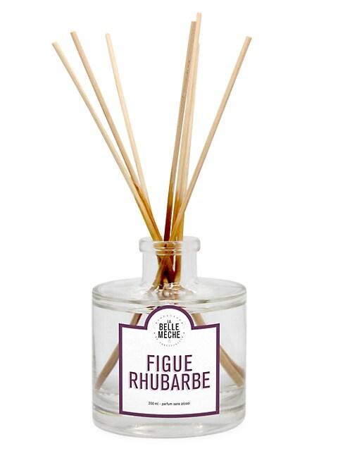 Fig Rhubarb Reed Diffuser
