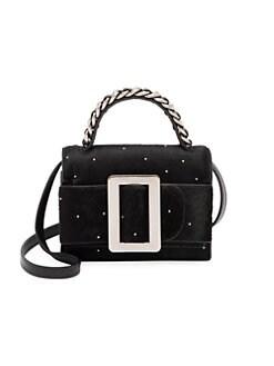 b24f45fe14e2 Satchel Purses & Handbags | Saks.com