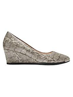 2d6ab53c5f Women's Shoes: Boots, Heels & More | Saks.com