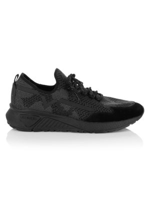 Diesel S Kby Sock Sneakers