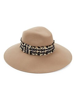 74b46eebad4 Jewelry & Accessories - Accessories - Hats - saks.com