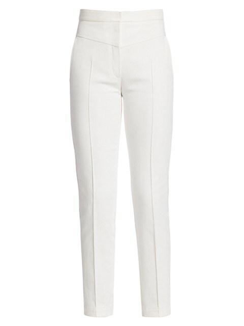 Freya High-Waist Jeans
