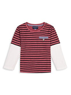 New Ex John Lewis Baby Boy Toddler T-Shirt Short Sleeve Size Newborn Clothes, Shoes & Accessories 18 Months