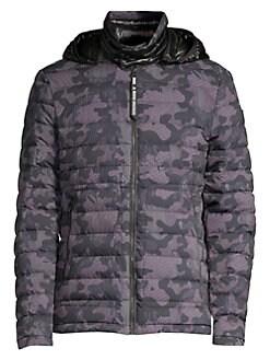 d609047fb87 Coats & Jackets For Men   Saks.com