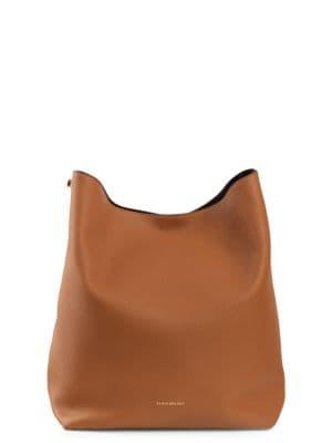 Strathberry Lana Leather Hobo Bag