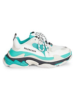 Balenciaga Triple S Sneakers from Saks
