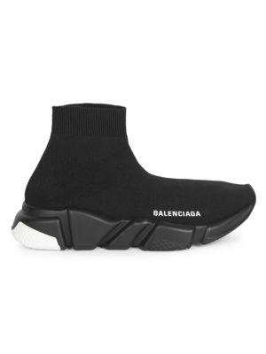 e47ed65d20b Balenciaga - Speed Knit Sneakers - saks.com