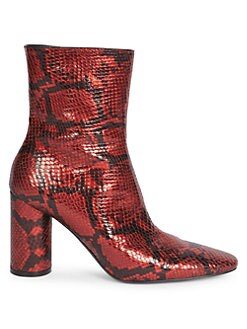d83cc682105 Booties & Ankle Boots For Women | Saks.com