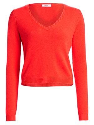Majestic Filatures Fluorescent Wool Cashmere Sweater
