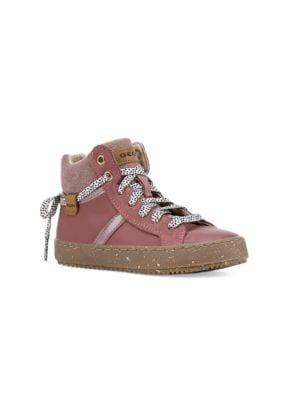 Geox Geox X Wwf Girl S Kalispera Sneakers