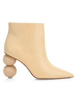 d67441855089 Cult Gaia. Cam Leather Booties