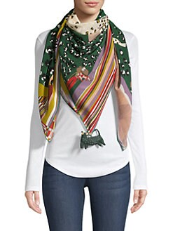 48ccd367cd Scarves, Wraps & Shawls For Women | Saks.com