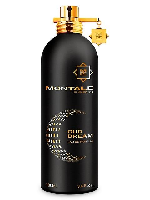 Oud Dream Eau de Parfum