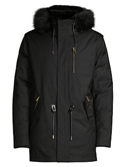 3377468f Coats & Jackets For Men | Saks.com