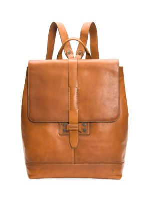Frye Backpacks Bowery Leather Backpack
