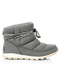 c6c97fec35f QUICK VIEW. Sorel. Whitney Short Waterproof Snow Boots