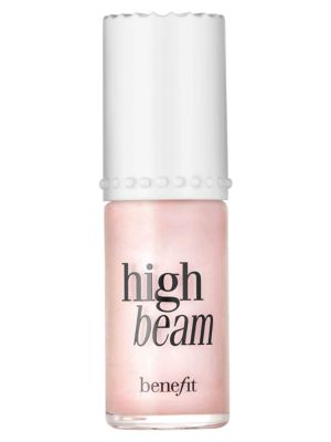 Benefit Cosmetics High Beam Satiny Pink Liquid Complexion Highlighter