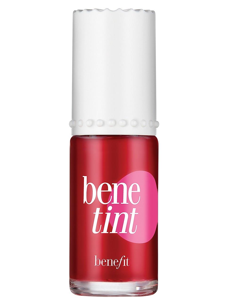 Benefit Cosmetics Benetint Rose Lip & Cheek Tint 6ml 0.2 oz/ 6 ml In Benetint / Rose