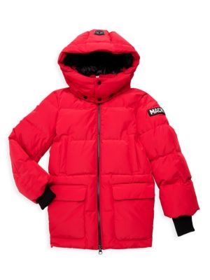 Mackage Little Boy S Kennie Down Puffer Parka