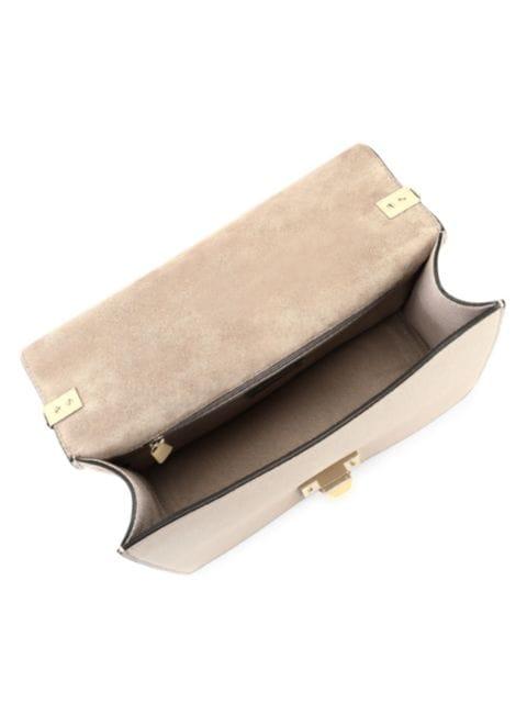 Furla Small Mimi Leather Crossbody Bag | SaksFifthAvenue