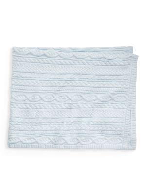 Ralph Lauren Cable Knit Blanket