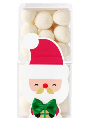 Excellent Santas Cookies Candy Cube Alphanode Cool Chair Designs And Ideas Alphanodeonline