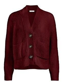 591cc9d3af2 Sweaters & Cardigans For Women | Saks.com