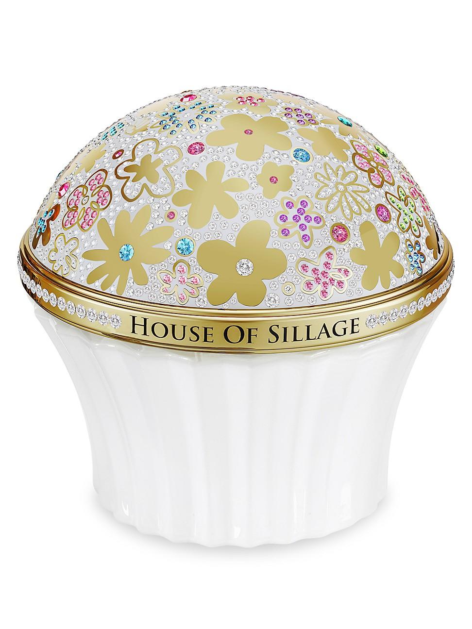 House Of Sillage WOMEN'S WHISPERS OF TRUTH EAU DE PARFUM