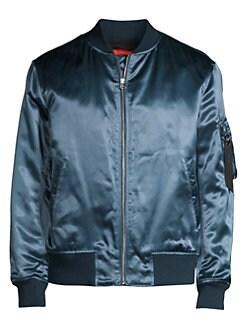 2952562b9 Coats & Jackets For Men | Saks.com