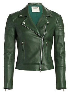 b98f5459f Women's Apparel - Coats & Jackets - Leather & Faux Leather - saks.com