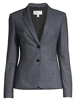 f6bcc2aeb Women's Apparel - Coats & Jackets - saks.com
