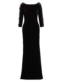 Plus Size Dresses & Evening Dresses   Saks.com