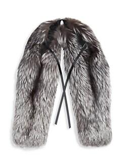 2001a56d6d0 Scarves, Wraps & Shawls For Women | Saks.com