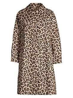 30aad8d51ee Women's Apparel - Coats & Jackets - Trench Coats & Rain Coats - saks.com