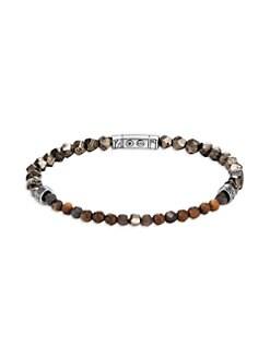 1bf3b79ddfc45 Men - Accessories - Jewelry - Bracelets - saks.com