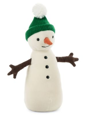 Jellycat Jolly Snowman Plush