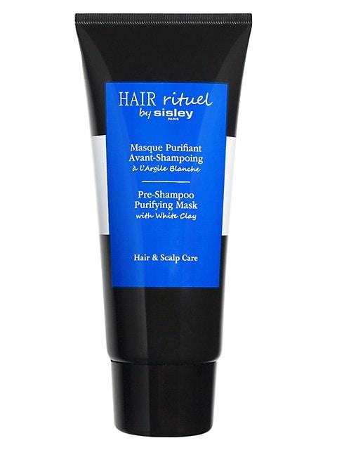 Hair Rituel Pre-Shampoo Purifying Mask