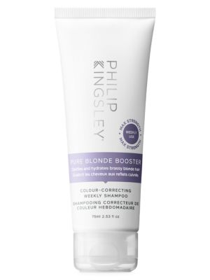Philip Kingsley Pure Blonde Booster Colour Correcting Weekly Mask