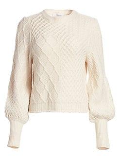 cfad0538 Sweaters & Cardigans For Women   Saks.com