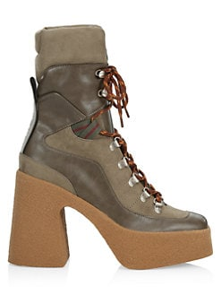 e1c5de5dc77 Boots For Women: Booties, Ankle Boots & More | Saks.com