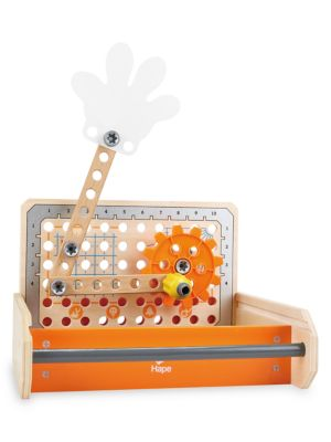 Hape Toys Science Experient Tool Box Set