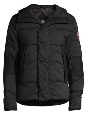 Armstrong Hoody Down Jacket by Canada Goose