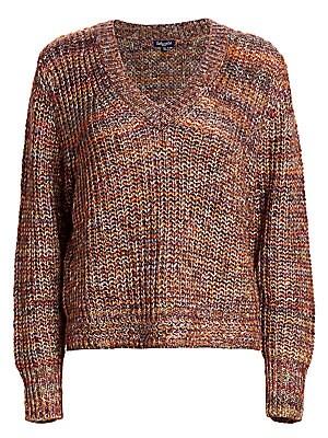 45e86c4ba Splendid - Briar Relax-Fit Knit Sweater