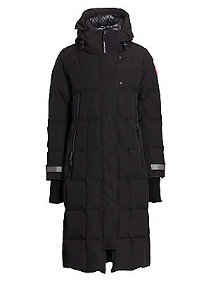 Elmwood Down Parka by Canada Goose