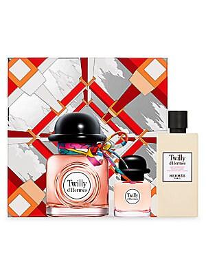 Twilly D'hermès 3 Piece Gift Set by HermÈs