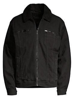 22cb67f53c Coats & Jackets For Men | Saks.com