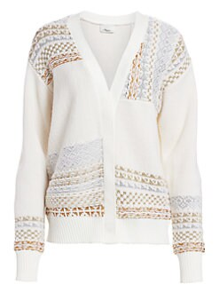 f824d2e5c Sweaters & Cardigans For Women | Saks.com